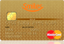 Bradesco Smiles MasterCard® Gold