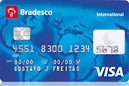 Bradesco Visa International