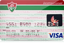 Fluminense Football Club Bradesco Visa Internacional