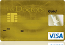 For Doctor Bradesco Visa Gold
