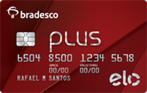 Bradesco Elo Plus Internacional
