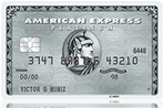 The Platinum Card®
