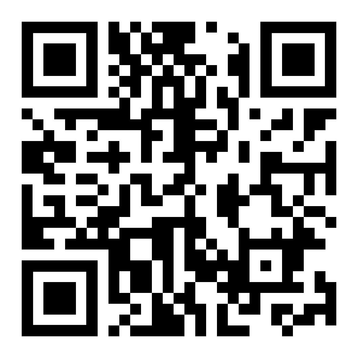 Qr Code Abra sua conta