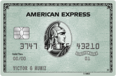 American Express® Green Bradesco