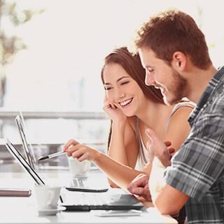 Simulador de ambientes online dating