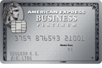 American Express® Business Platinum