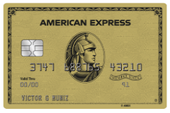 American Express® Gold Card Bradesco Prime