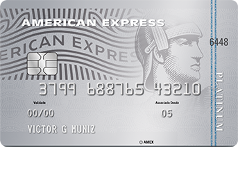 Banco Bradesco - American Express Platinum Credit