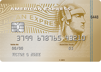 Banco Bradesco - American Express Gold Credit