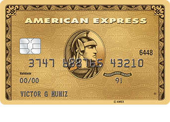 Banco Bradesco - American Express Gold Card
