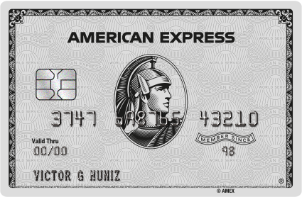 American Express - The Platinum Card